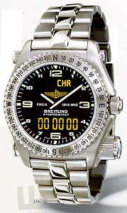 Breitling in Nood